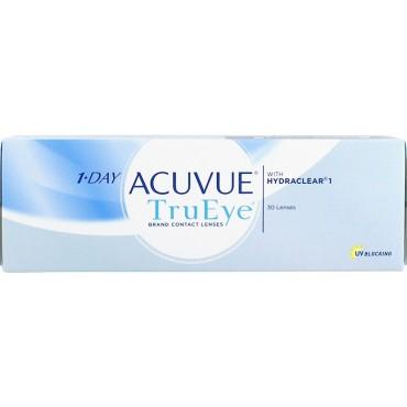 1-day Acuvue TruEye (30)  contactlenzen van www.interlenzen.nl