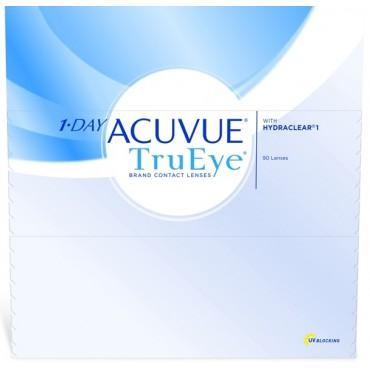 1-day Acuvue TruEye (90) contactlenzen van www.interlenzen.nl