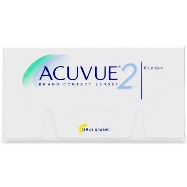 Acuvue 2  contactlenzen van www.interlenzen.nl