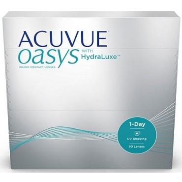 Acuvue Oasys 1-Day (90) contactlenzen van www.interlenzen.nl