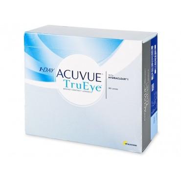 1-day Acuvue TruEye (180) contactlenzen van www.interlenzen.nl