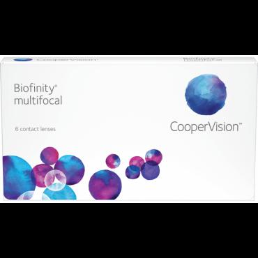 Biofinity Multifocal (6) contactlenzen van www.interlenzen.nl
