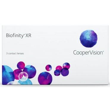 Biofinity XR (3) contactlenzen van www.interlenzen.nl