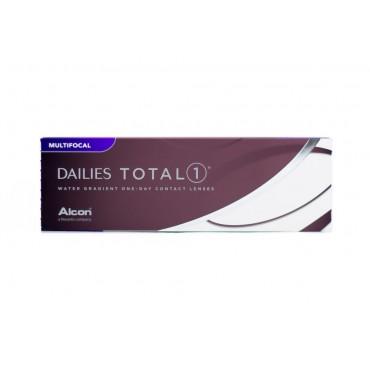 Dailies Total 1 Multifocal (30) contactlenzen van www.interlenzen.nl