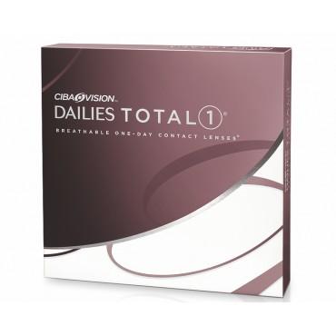 Dailies Total 1 (90) contactlenzen van www.interlenzen.nl