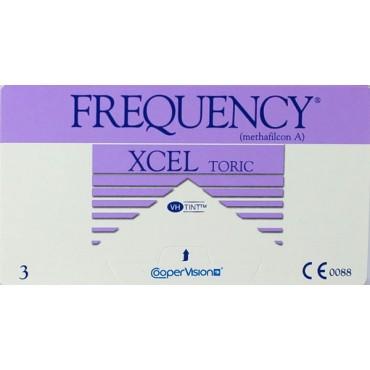 Frequency Xcel Toric XR (3) van www.interlenzen.nl