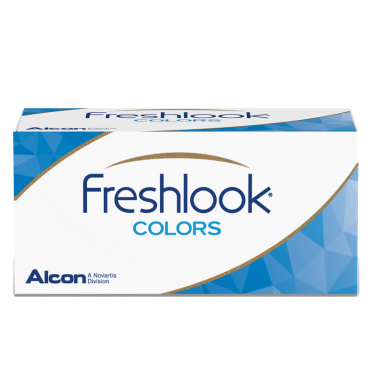 Freshlook Colors (Plano) (2) contactlenzen van www.interlenzen.nl