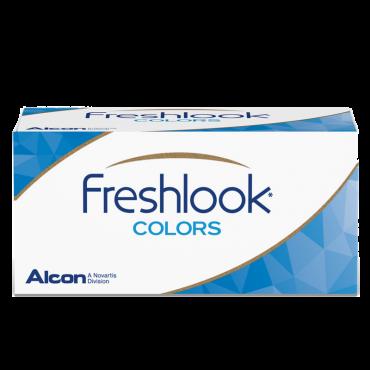 Freshlook Colors (2) contactlenzen van www.interlenzen.nl