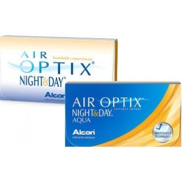 Air Optix Night and Day Aqua (6) contactlenzen van www.interlenzen.nl