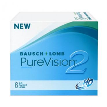 Purevision2 (6) contactlenzen van www.interlenzen.nl