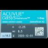 Acuvue Oasys 1-Day (30) contactlenzen van www.interlenzen.nl