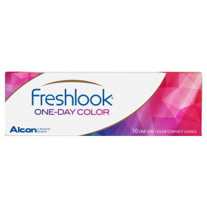 Freshlook 1-Day Colors (10)